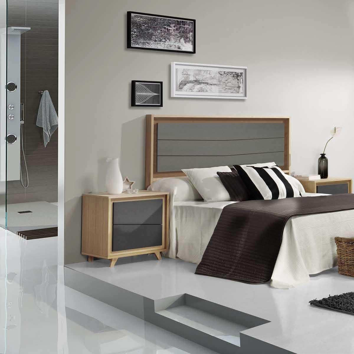 fotografo muebles dormitorio